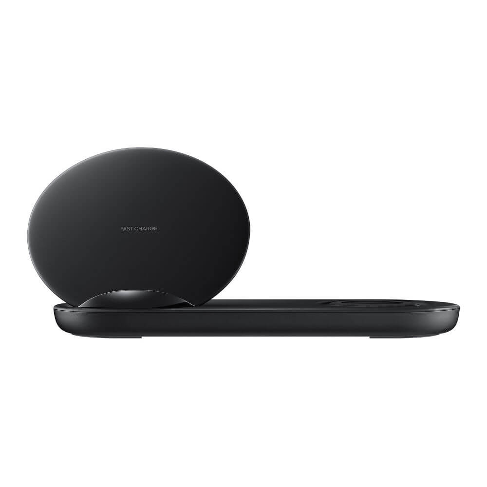 Samsung Wireless Fast Charger Duo EP-N6100TB (black)