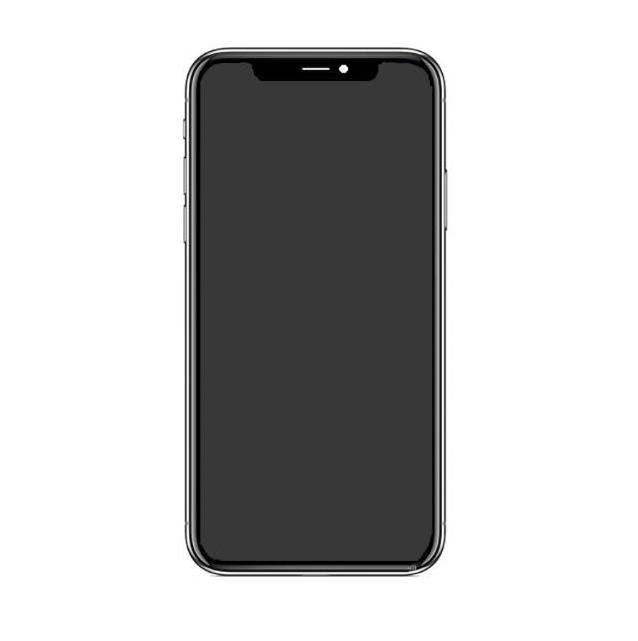 Apple Genuine Display Unit for iPhone X (space gray)