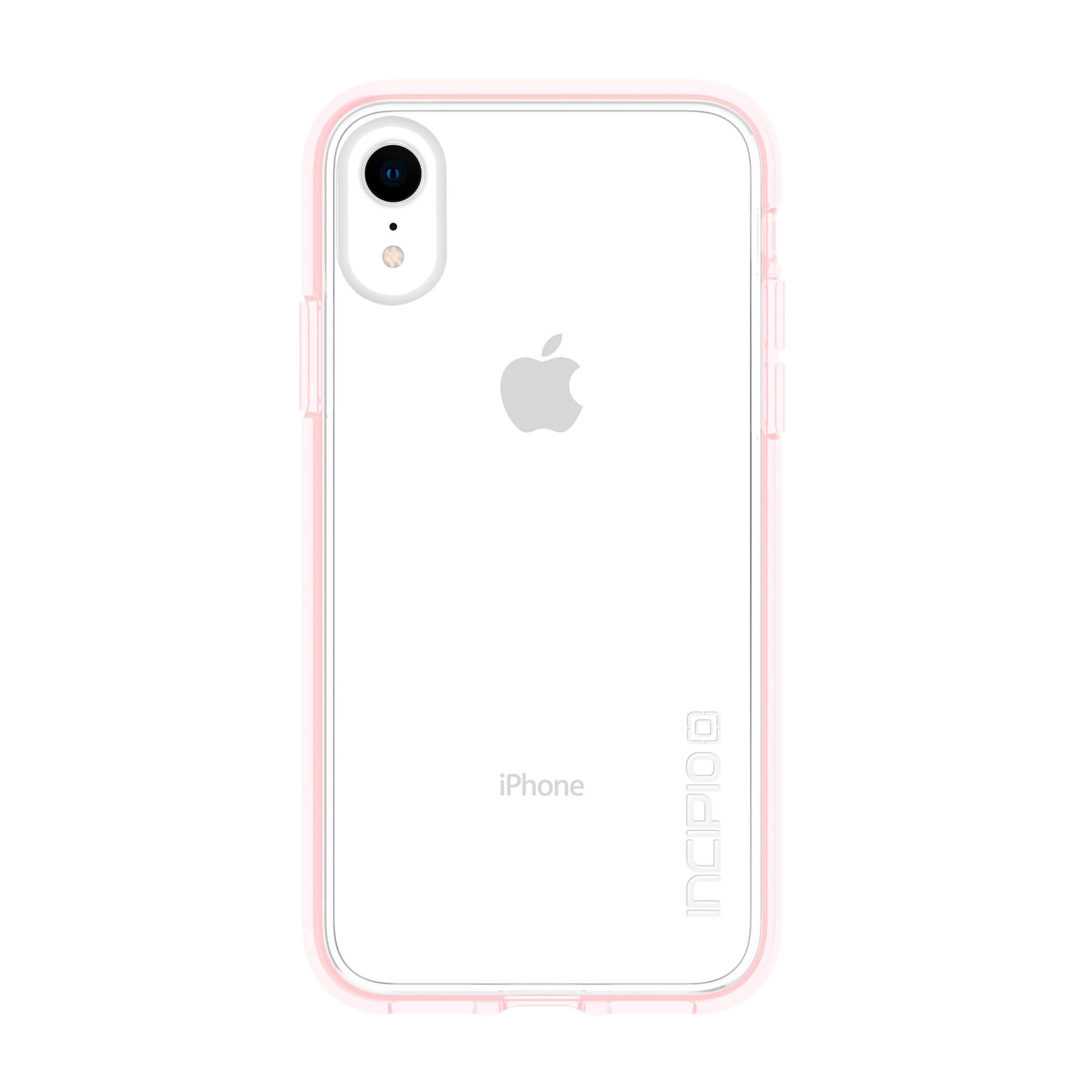super popular c49e0 2aacc Incipio Octane Pure Case - удароустойчив хибриден кейс за iPhone XR (розов)
