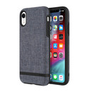 Incipio Carnaby Case Design Series for iPhone Xr (blue)