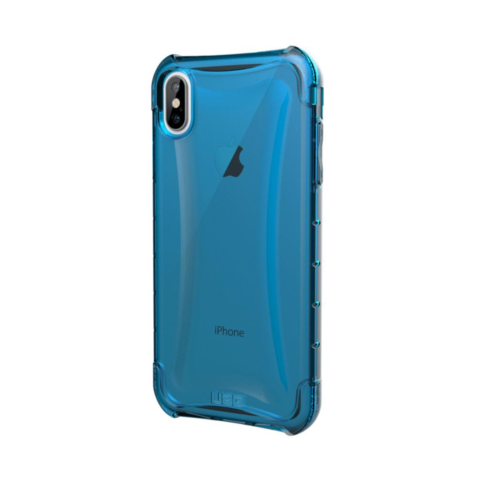 Urban Armor Gear Plyo Case for iPhone Xs Max (blue)