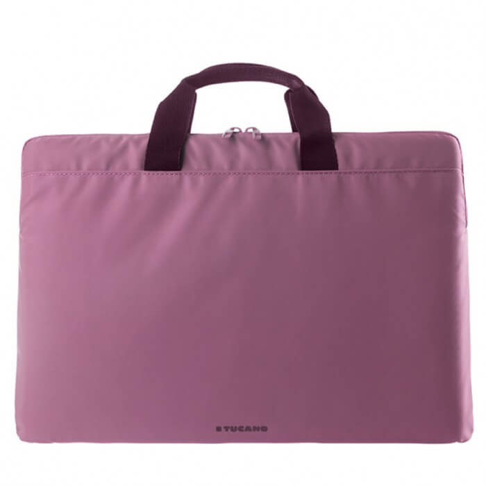 Tucano Minilux Sleeve for notebook 13.3inch and 14inch - Pink