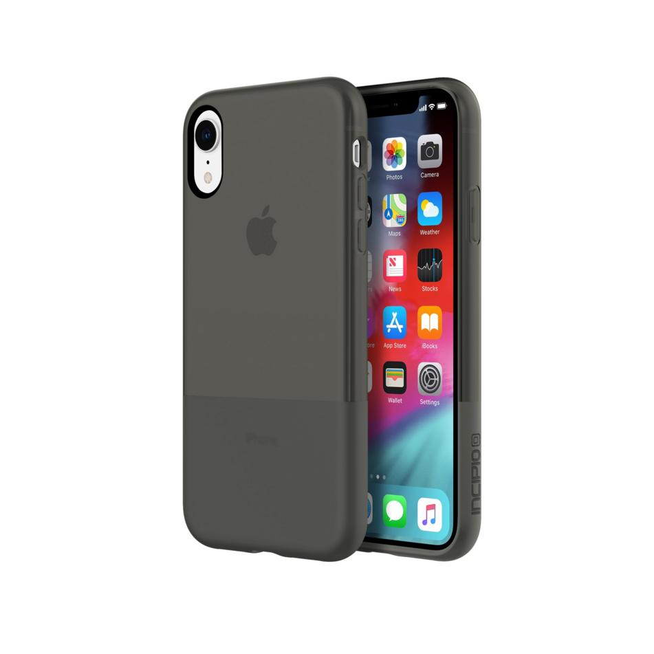 Incipio NGP Case for iPhone XR (black)