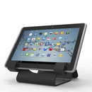 Maclocks Security Tablet Universal Holder with cable lock CL12UTH BB