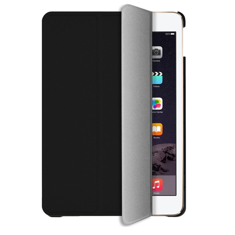 Macally Stand Case for iPad Pro 10.5 (black)