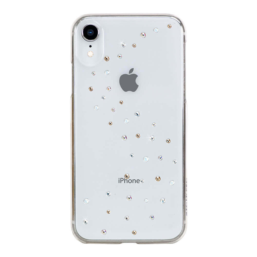 Bling My Thing Milky Way Angel Tears Swarovski case for iPhone XR (clear)