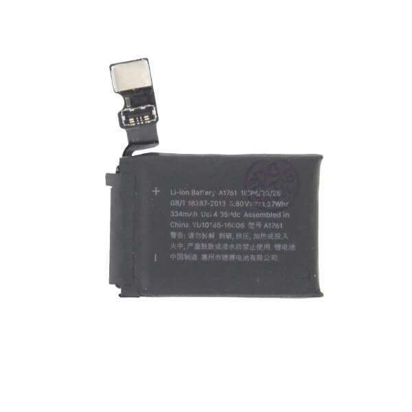 OEM Watch Battery - резервна батерия за Apple Watch Series 2, 42 mm.
