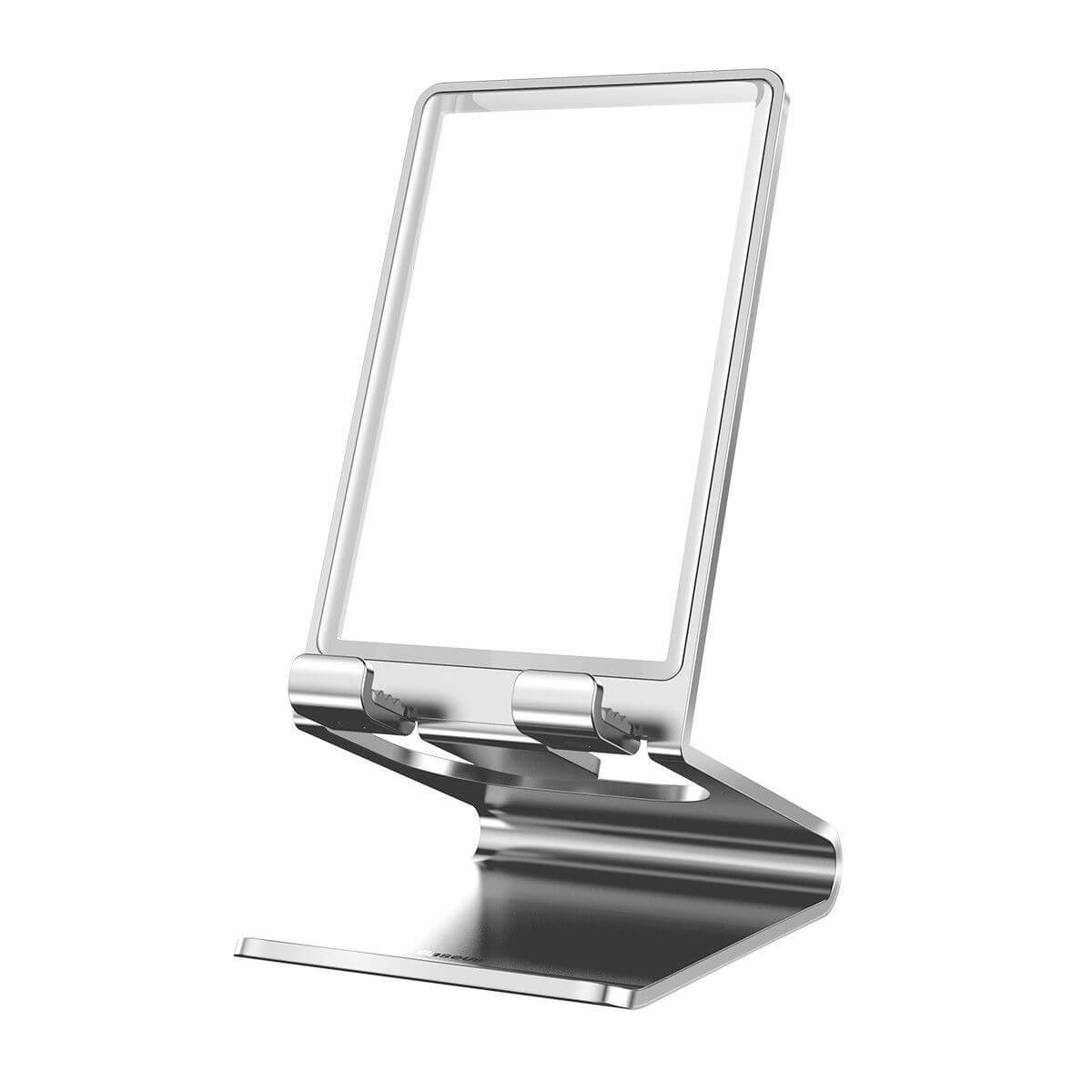 Baseus Suspension Glass Desktop Bracket (silver)