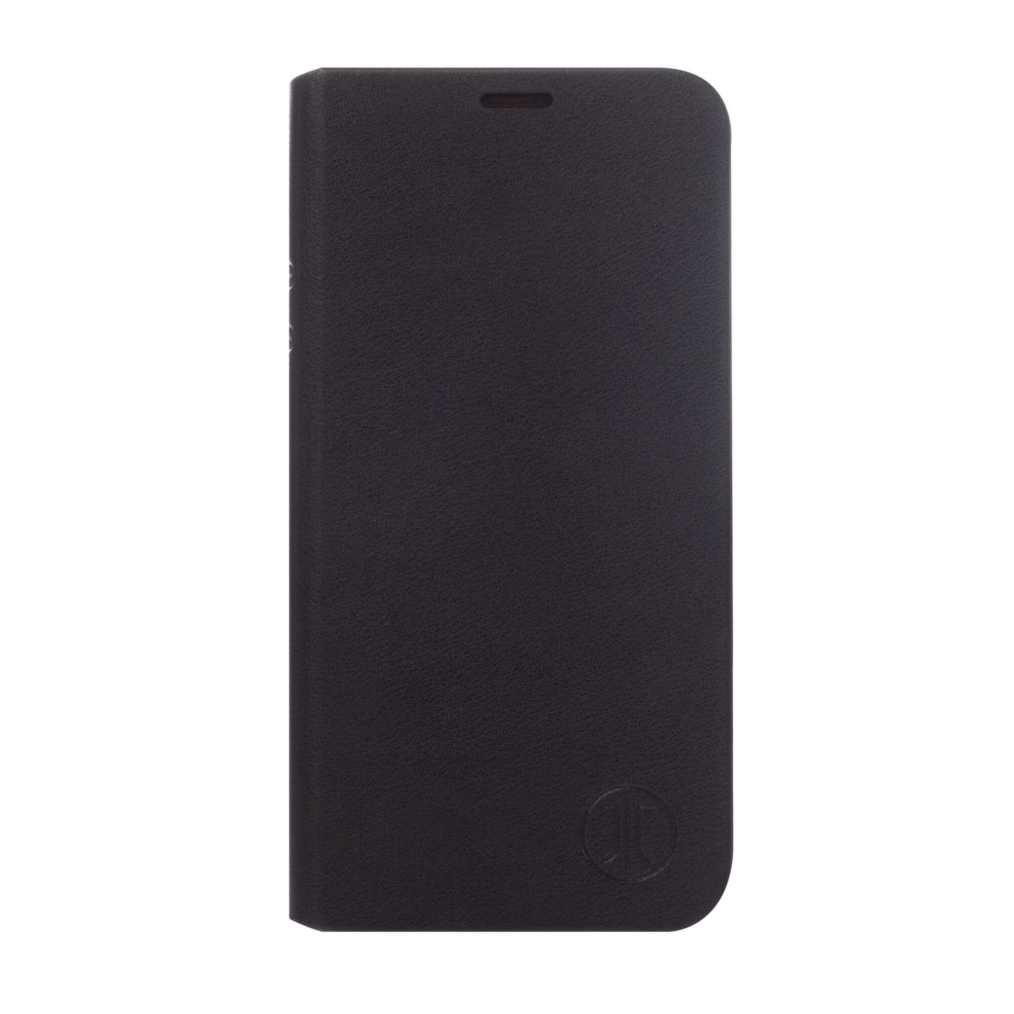JT Berlin Folio Case for iPhone XS Max (black)