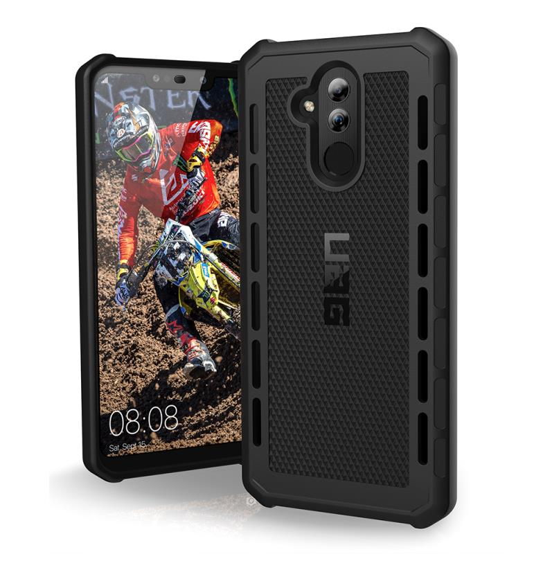 Urban Armor Gear Outback Case Case for Huawei Mate 20 Lite (black)