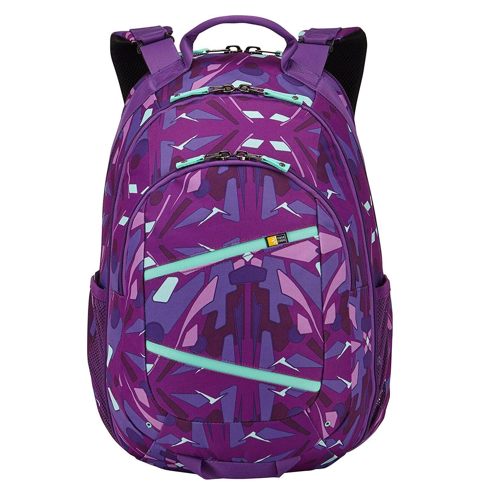Case Logic Berkeley II Backpack for notebooks up to 15.6 in. (nimbus)