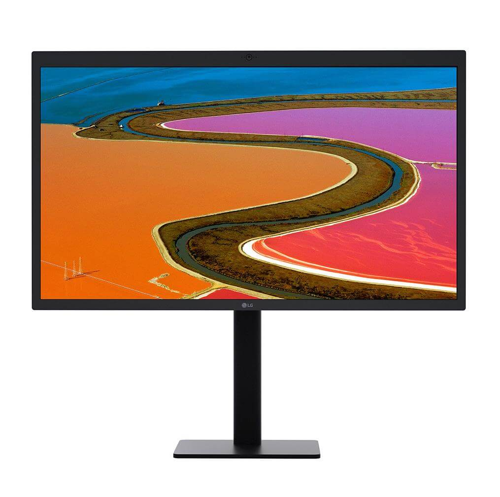 LG UltraFine 5K (5120 x 2880) IPS LED Monitor (27 in. Diagonal)