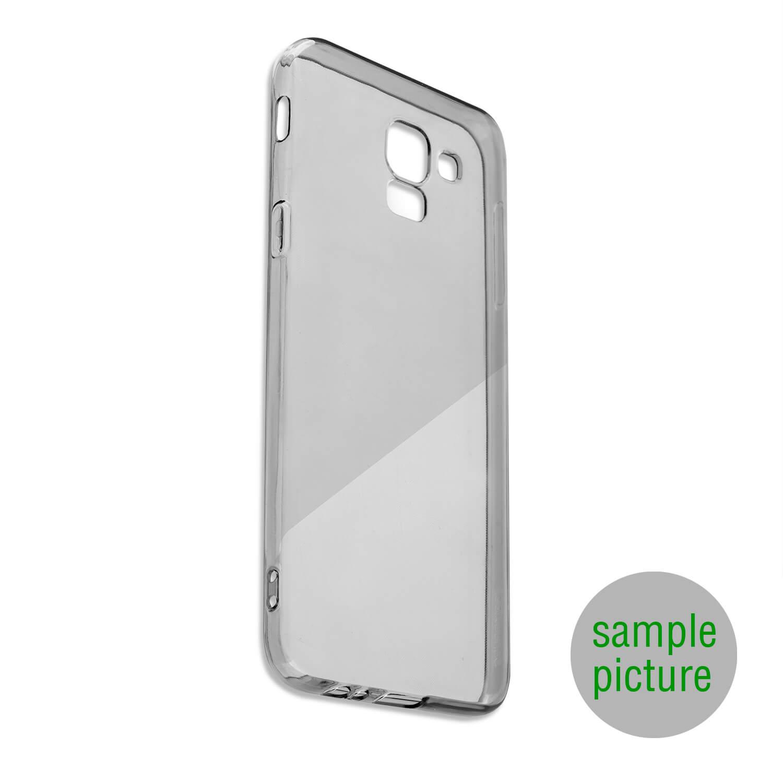 4smarts Soft Cover Invisible Slim for Meizu M8 (black)