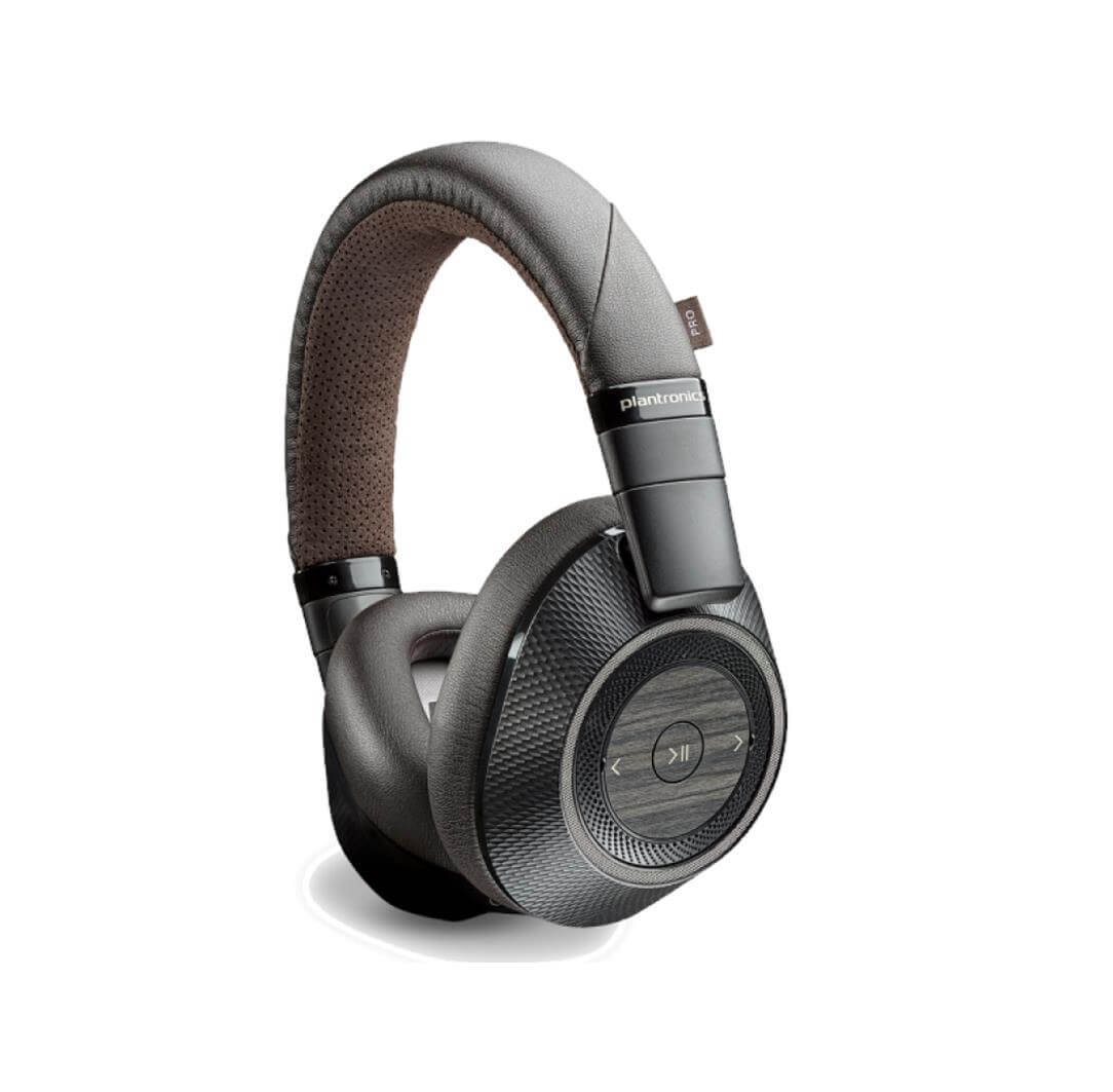 Plantronics BackBeat PRO 2 - Wireless Noise Canceling Headphones + Mic