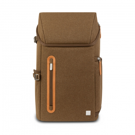 Moshi Arcus Multifunction Backpack 15inch - Vintage Brown