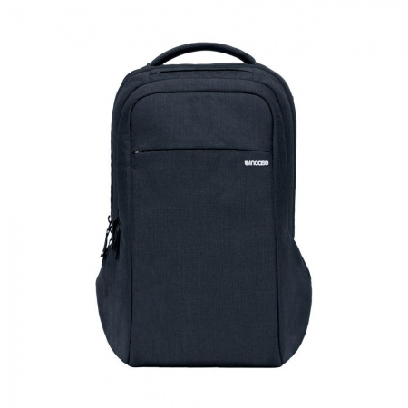Incase ICON Backpack - елегантна и стилна раница за MacBook Pro 15 и лаптопи до 15 инча (син)