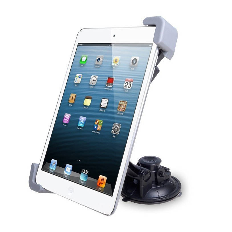 Universal Tablet Car Mount for tablets up to 11 inches