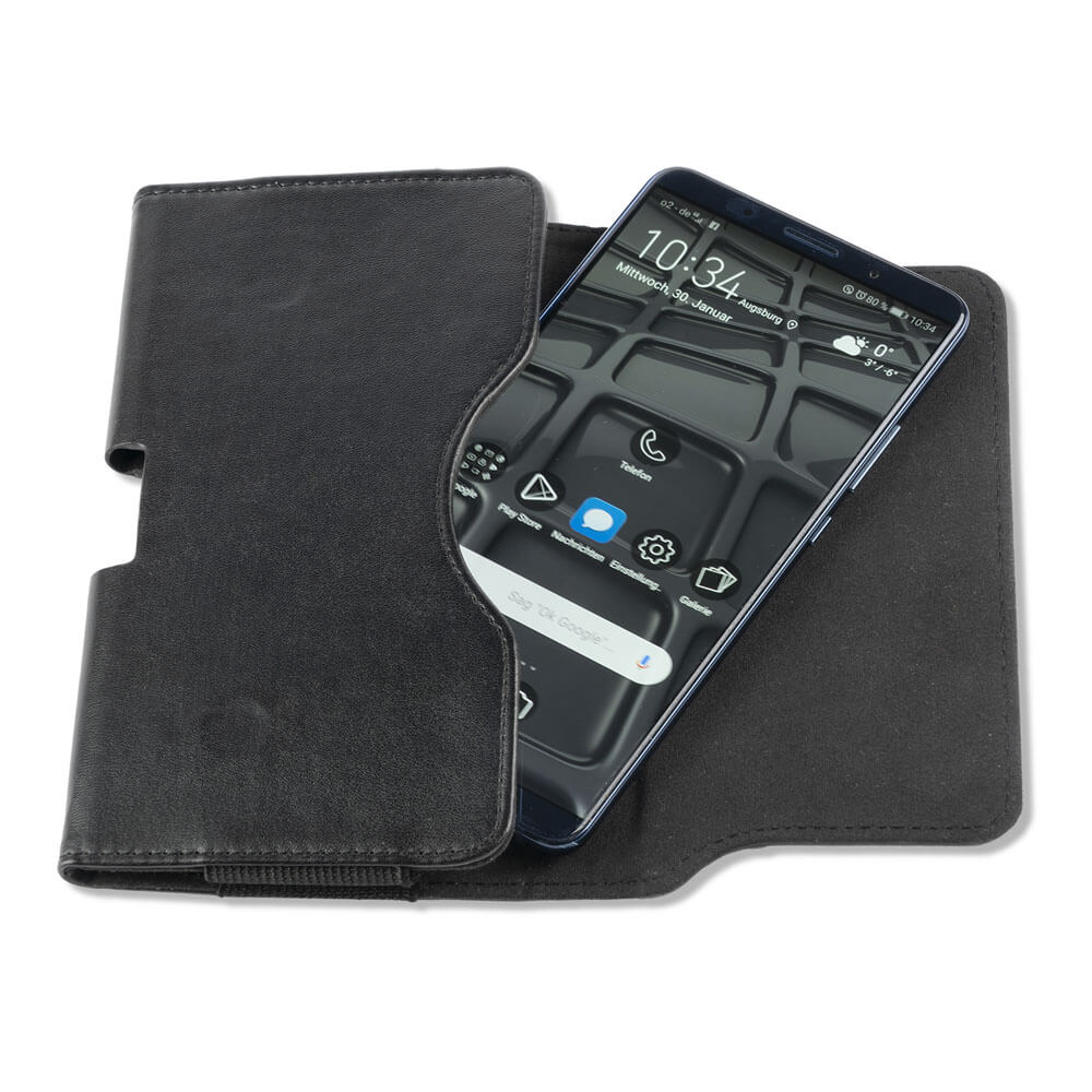 4smarts Universal Belt Case URBAN L Unibelt for smartphones up to 5.5 inches