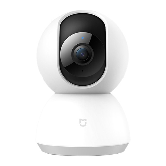 Xiaomi Mi Home Security Camera 360 QDJ4041GL - домашна видеокамера (бял)