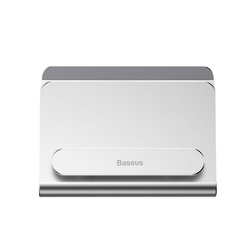 Baseus Wall Mounted Metal Holder (silver)