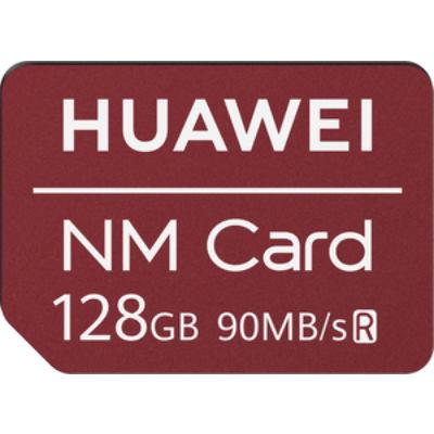 Huawei Nano Memory Card 128 GB - карта с памет за Huawei мобилни устройства (128GB)