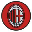Гумена подложка за чаша с логото на Милан