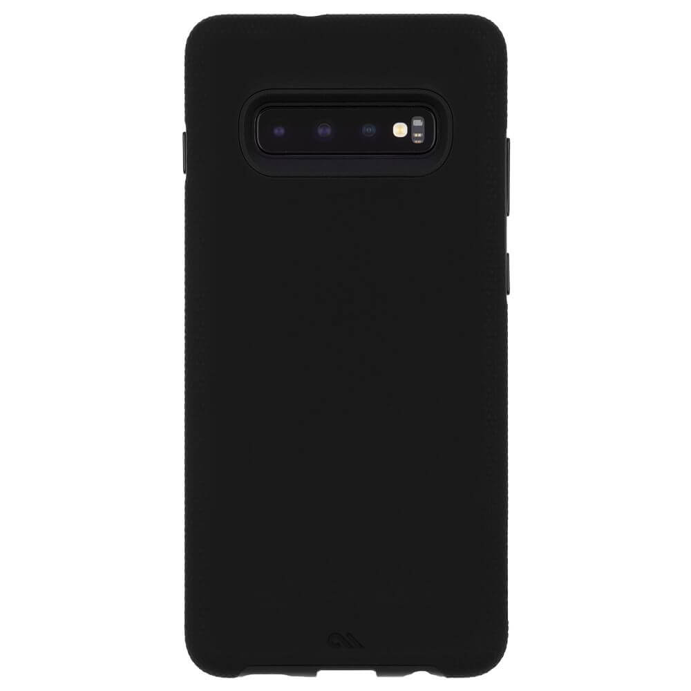 CaseMate Tough Grip Case for Samsung Galaxy S10 (black)