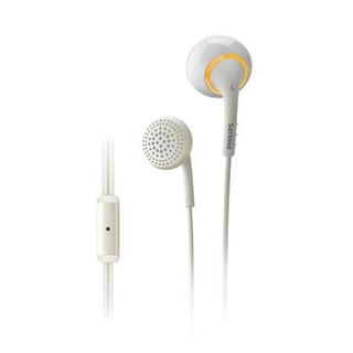 Philips SHM3600 - слушалки за лаптоп с микрофон