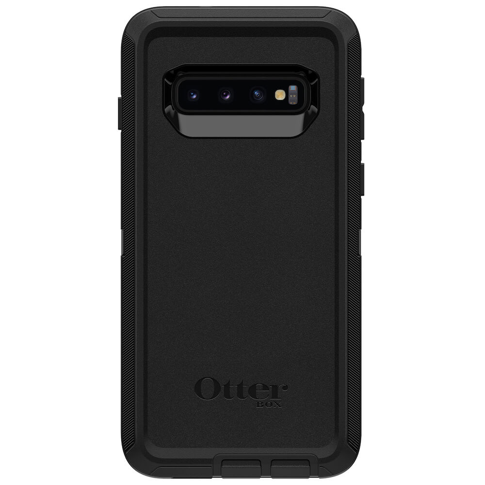 Otterbox Defender Case for Samsung Galaxy S10 (black)