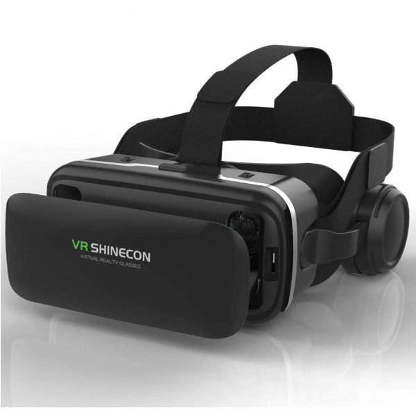 VR Shinecon Universal VR Glasses (black)