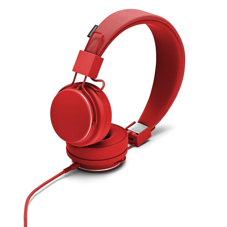 Urbanears Plattan 2 Classic Headphone (tomato)