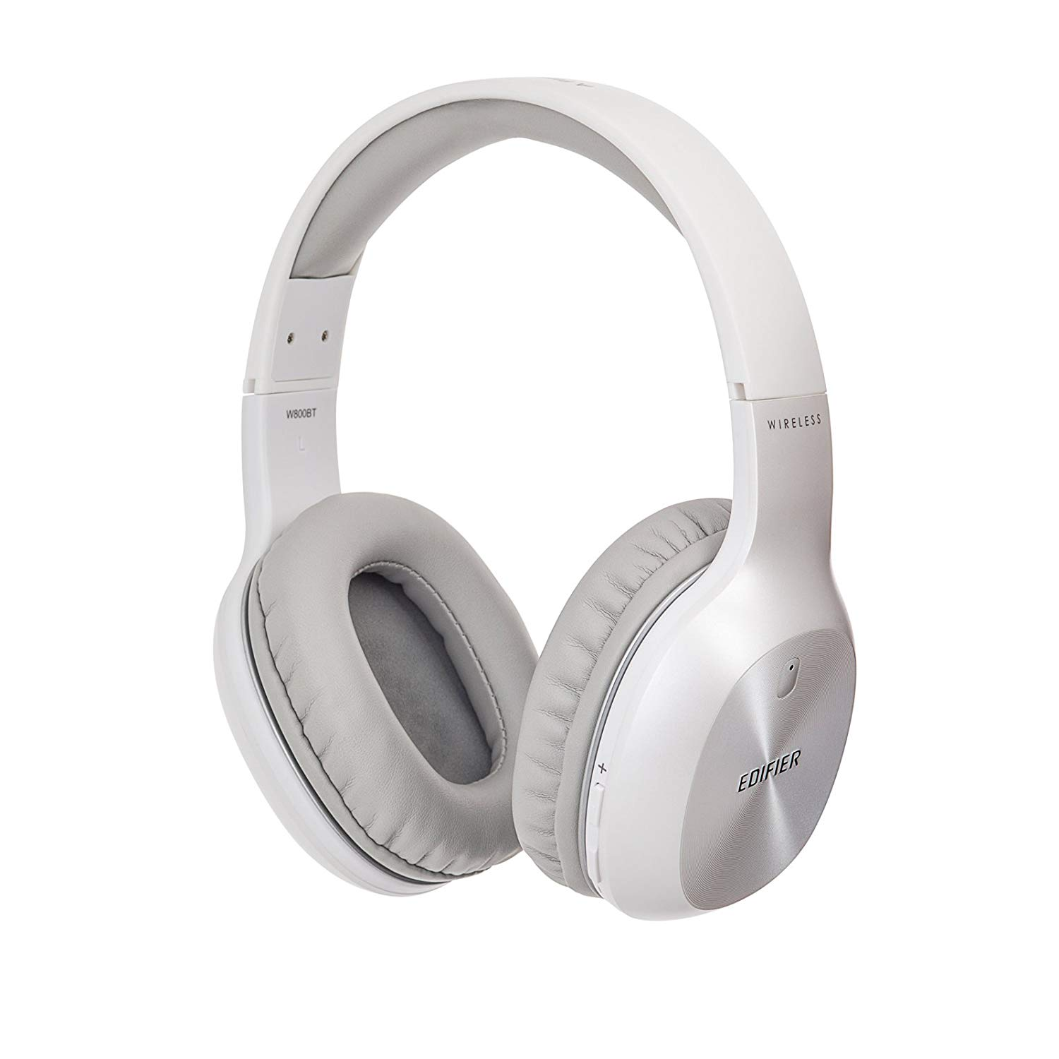 Edifier W800BT Wired and Wireless Headphones (white)