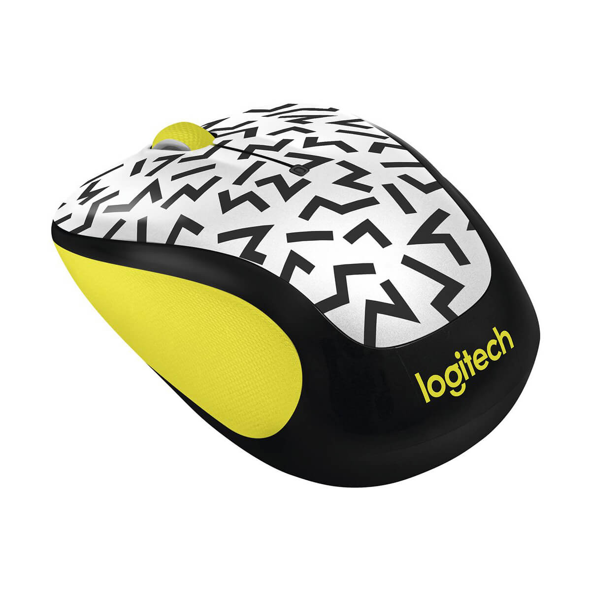 Logitech M325C Wireless Mouse - безжична мишка за PC и Mac