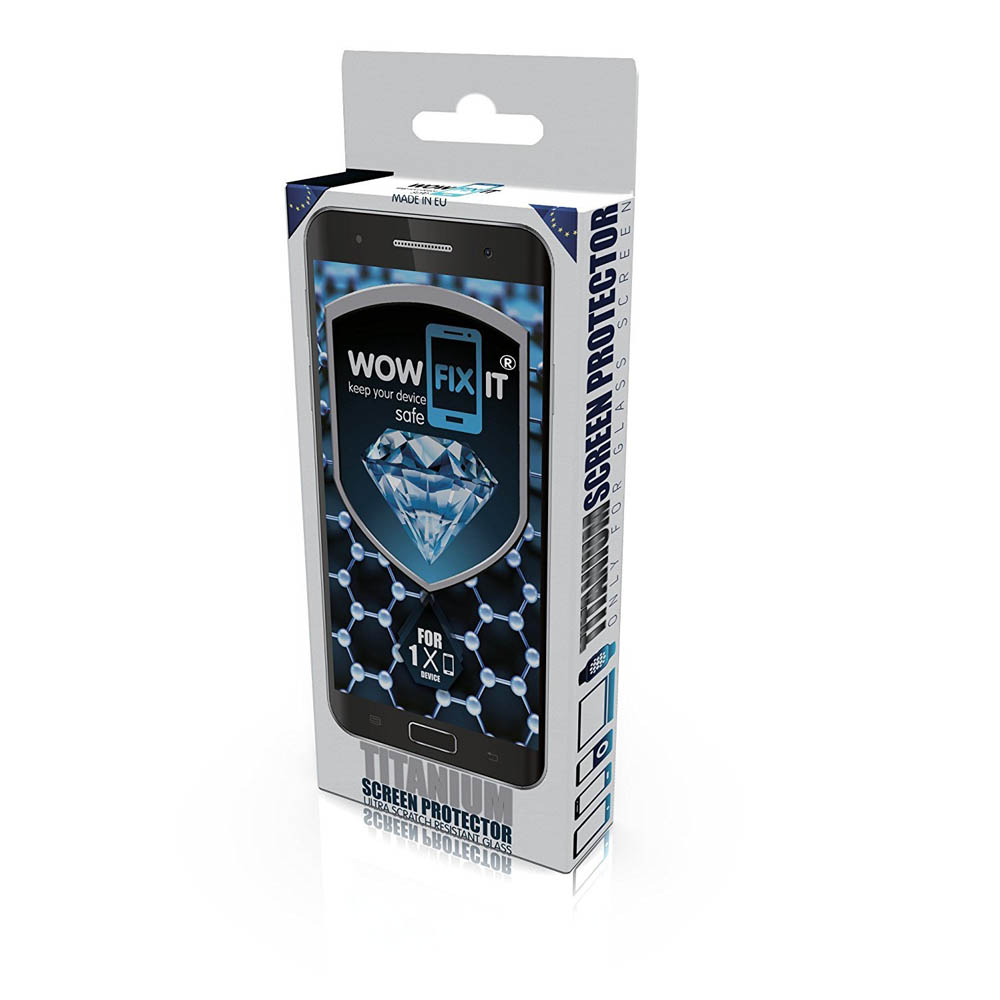 Wowfixit Titanium Screen Protector