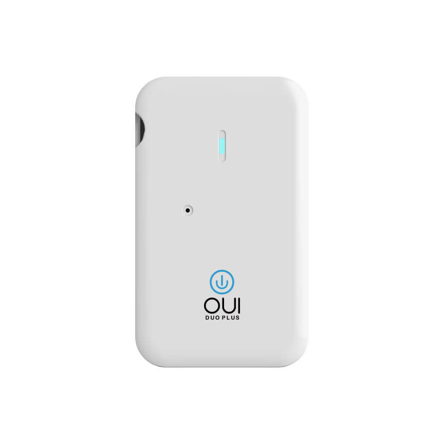 Oui Duo Plus Sim for iPhone, iPad and iPod