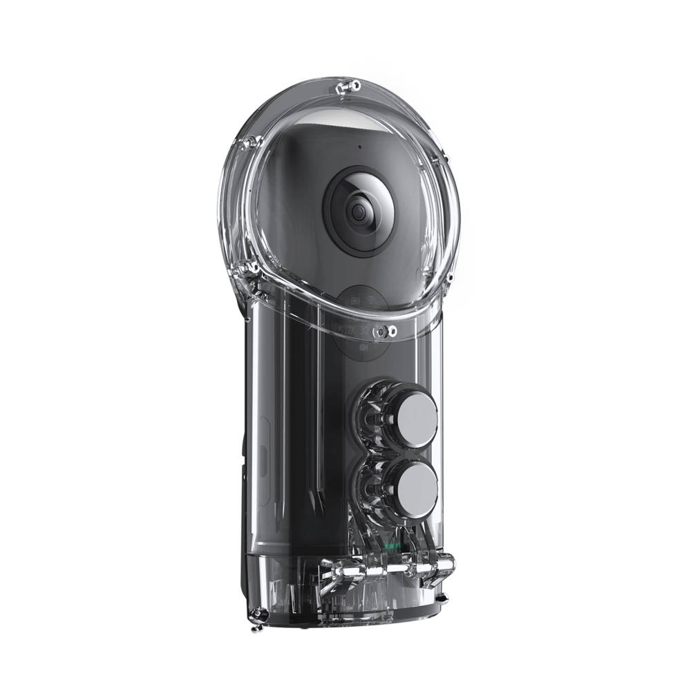 Insta360 One X Dive Case - водоустойчив кейс за камера Insta360 One X