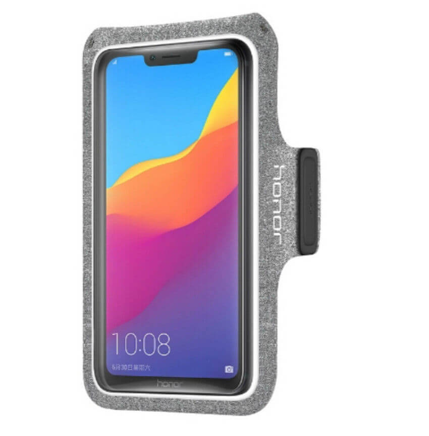 Honor Sport Armband AW19 for devices up to 6 inches (grey)