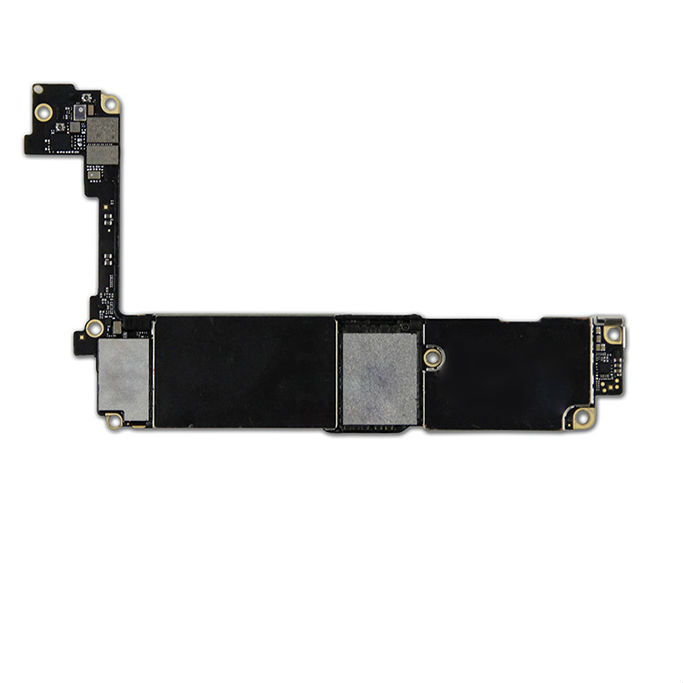Apple iPhone 7 Motherboard - оригинална дънна платка за iPhone 7 128GB (reconditioned)