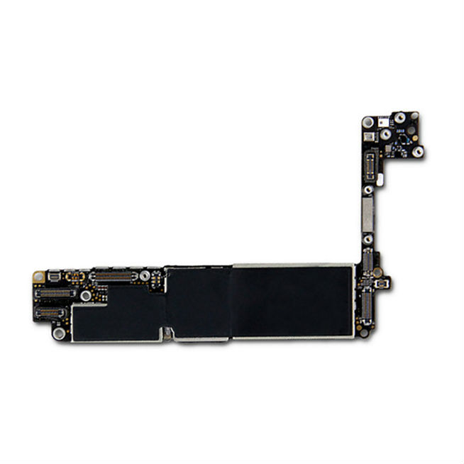 Apple iPhone 8 Motherboard - оригинална дънна платка за iPhone 8 64GB (reconditioned)