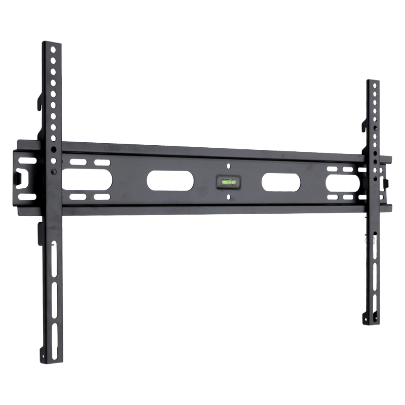 Omega TV Mount Max Vesa 600 37-70 Fixed Timber (black)