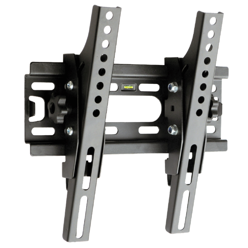 Omega TV Bracket Max Vesa 200 Tilt Maple (grey)
