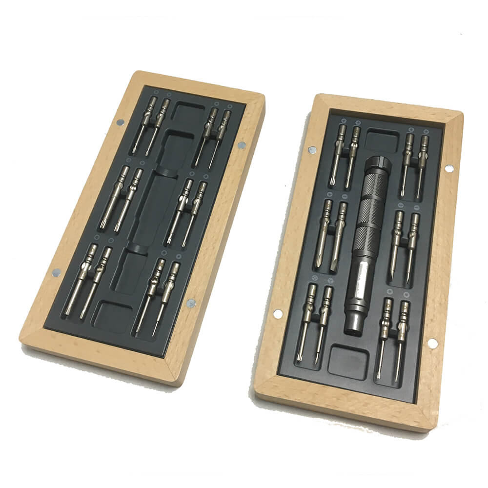 Union Repair X Mini 24-in-1 Screwdriver Set