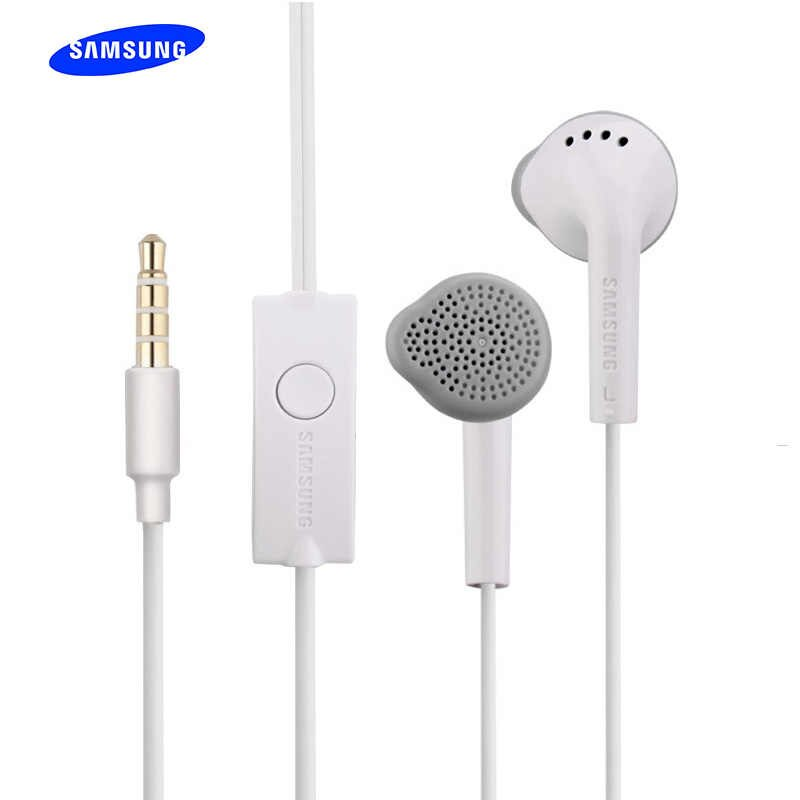 Samsung Headset EHS61ASFWE for Samsung mobile devices (white) (bulk)