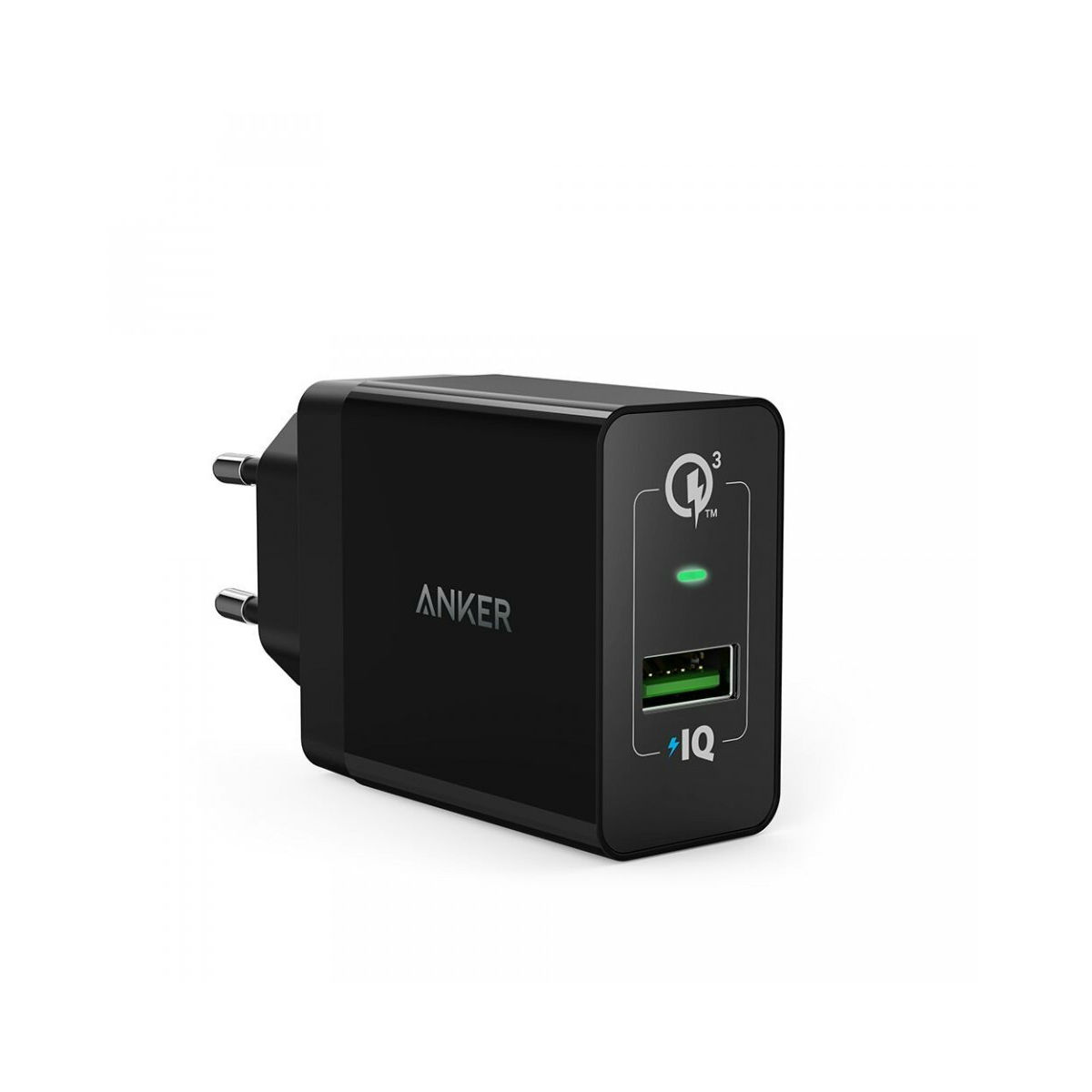 Anker PowerPort+ 1 Quick Charge 3.0 (black)