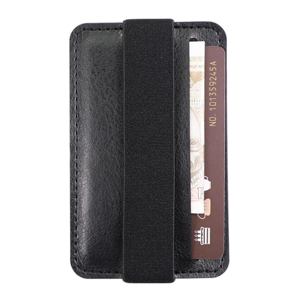 4smarts LAVAVIK Multifunctional Credit Card Holder (black)