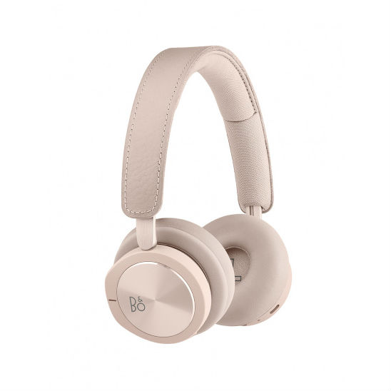 Bang & Olufsen Beoplay Headphones H8i Pink