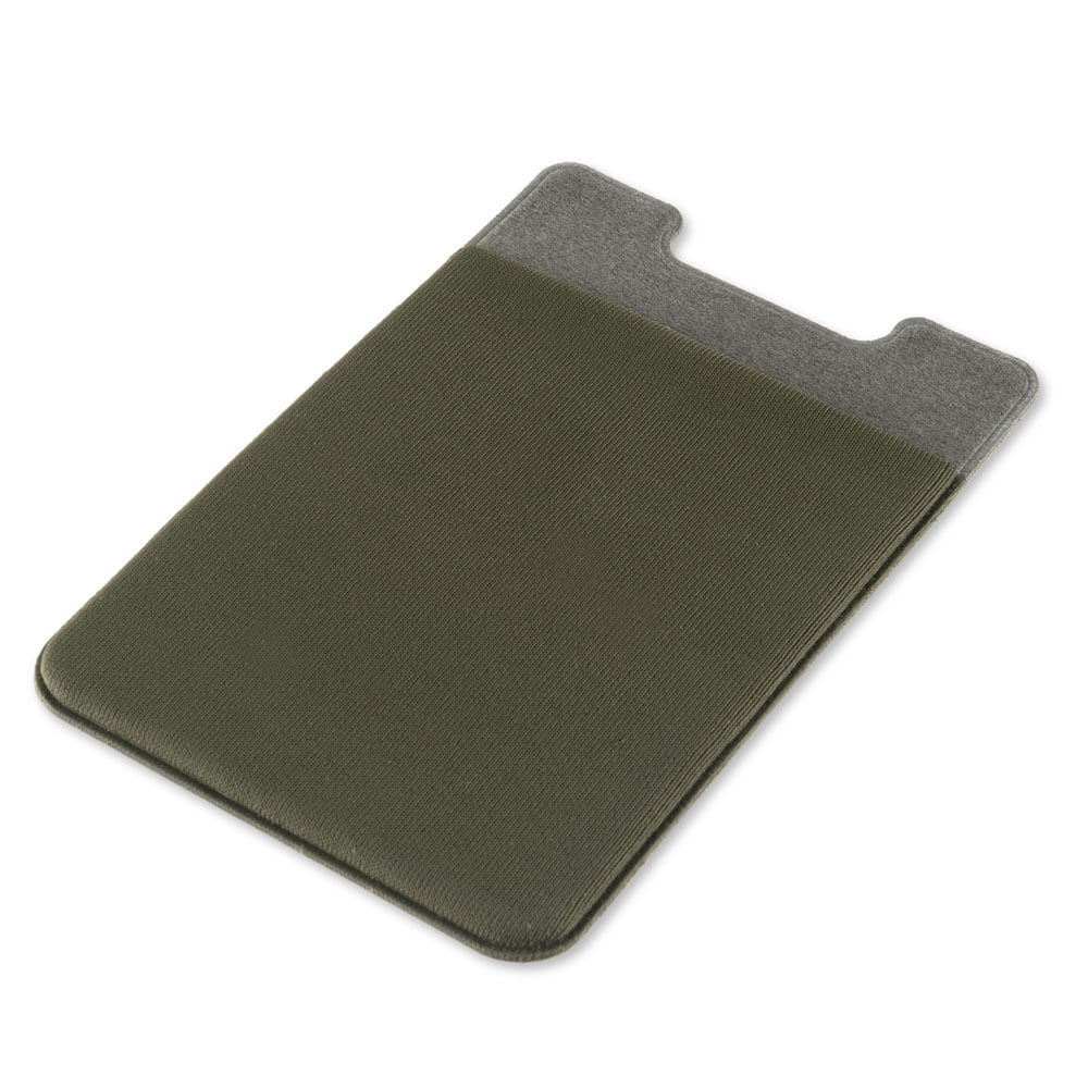4smarts DressUP Anti-RFID Backpack (olive)