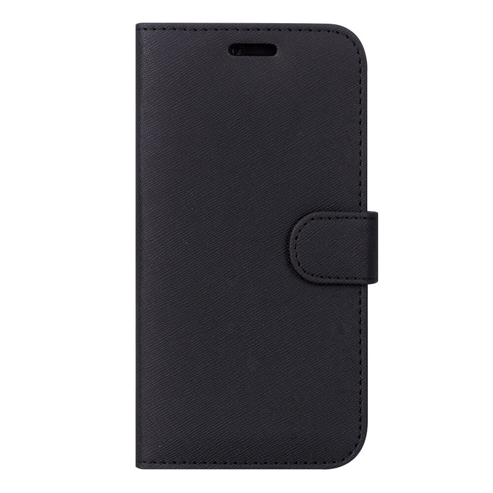 Case FortyFour No.11 Case for Samsung Galaxy Note 10 (black)