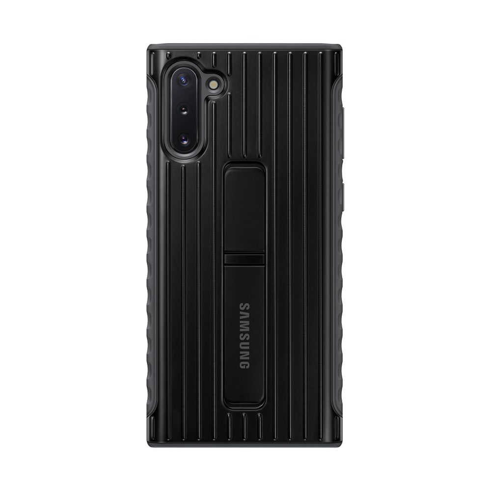 Samsung Protective Standing Cover EF-RN970CB for Samsung Galaxy Note 10 (black)