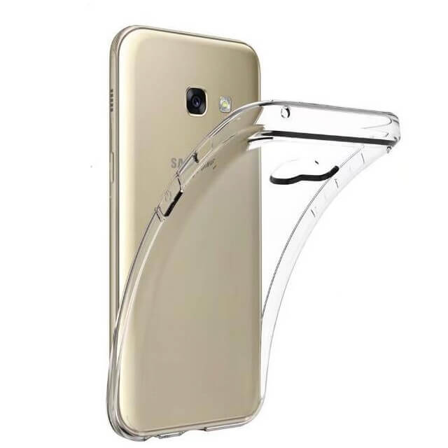 Case FortyFour No.1 Case for Samsung Galaxy Xcover 4, Xcover 4s (clear)